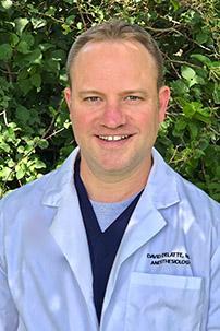 Dr David Delatte